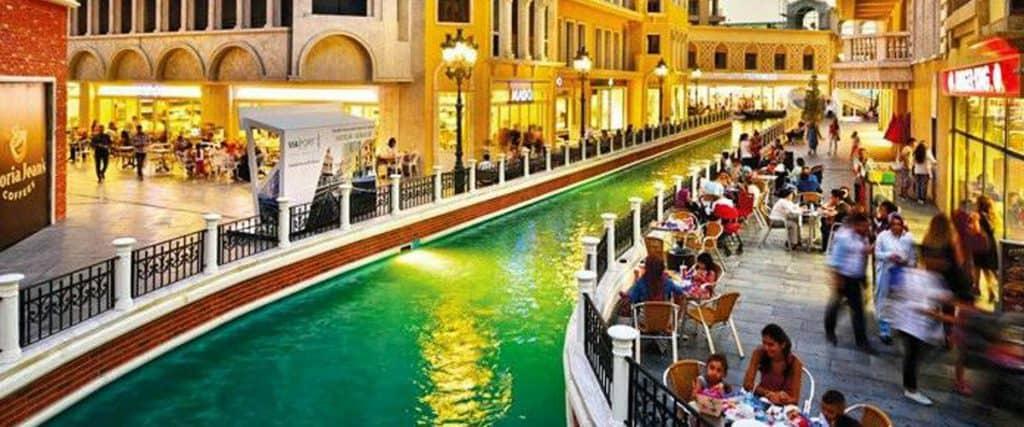 مراکز خرید و بازارهای استانبول