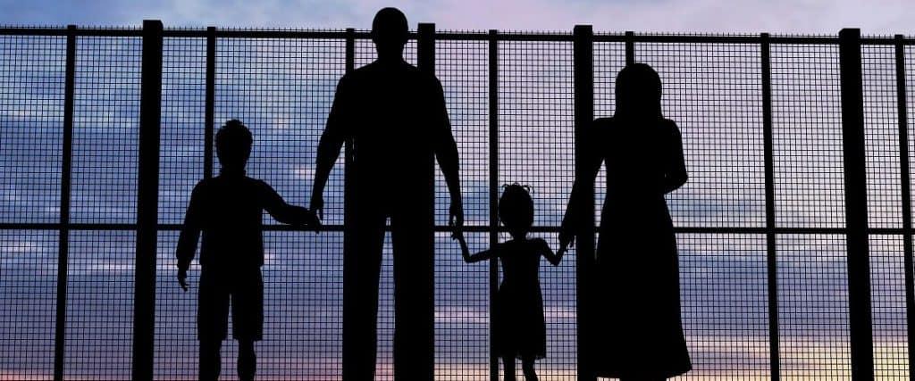اقامت استرالیا از طریق پناهندگی