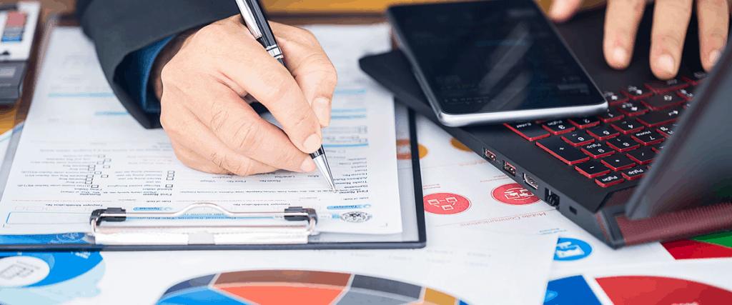 مهارت های لازم برای رشته حسابداری