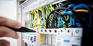 رشته مهندسی برق در آمربکا