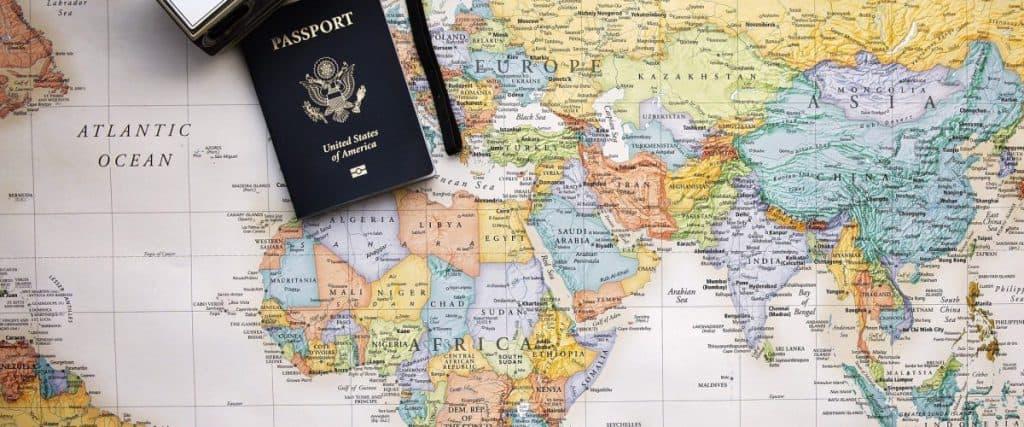 مدارک لازم جهت اخذ ویزای تحصیلی استرالیا