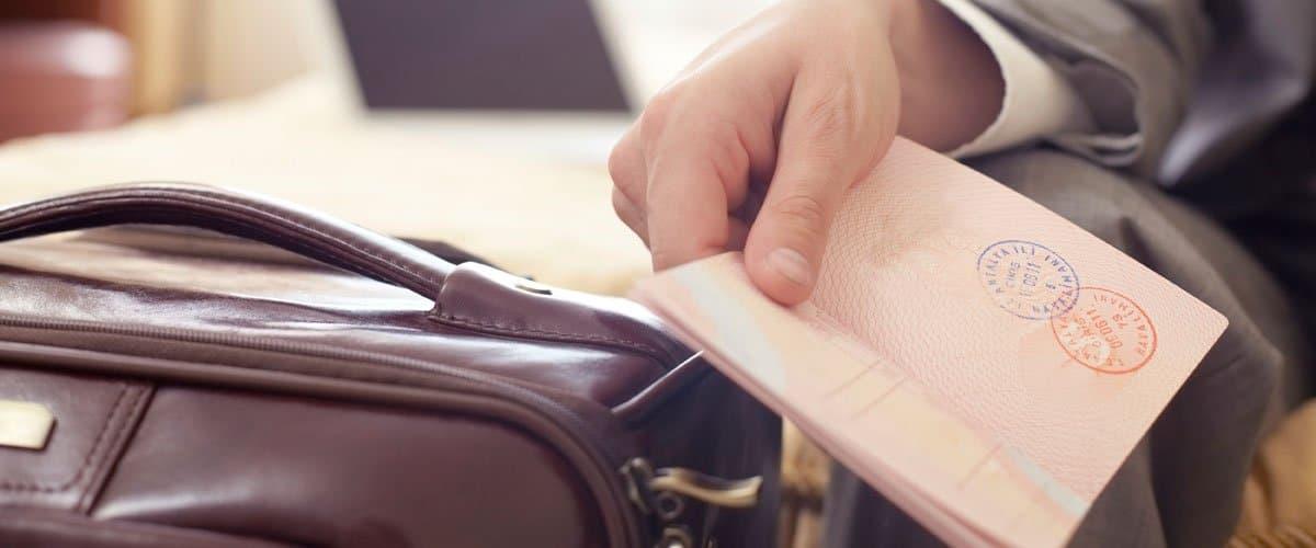 مدت زمان بررسی درخواست ویزای توریستی کانادا