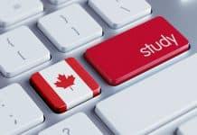 شرایط تحصیل در مدارس کانادا