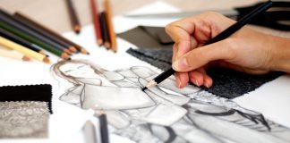 رشته طراحی مد در انگلیس