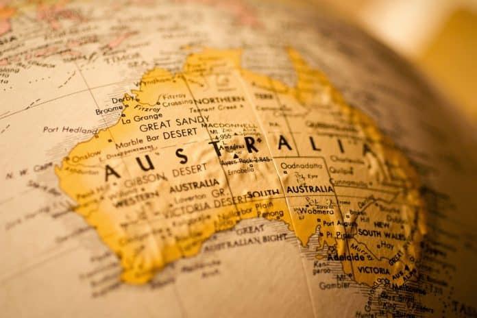 زندگی در استرالیا