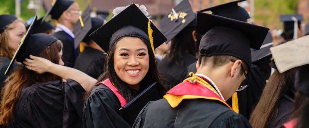 شرایط تحصیل در کارشناسی ارشد در کانادا
