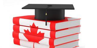 کارشناسی ارشد در کانادا