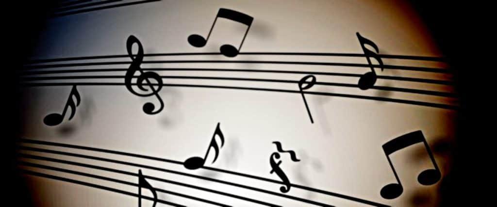رشته موسیقی در انگلیس