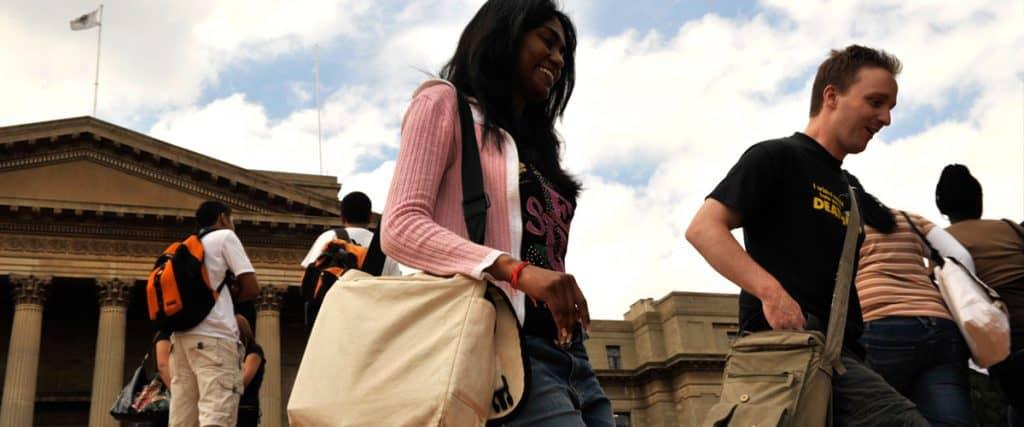 مقاطع تحصیلی در استرالیا