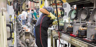 رشته ساخت و تولید در آمریکا