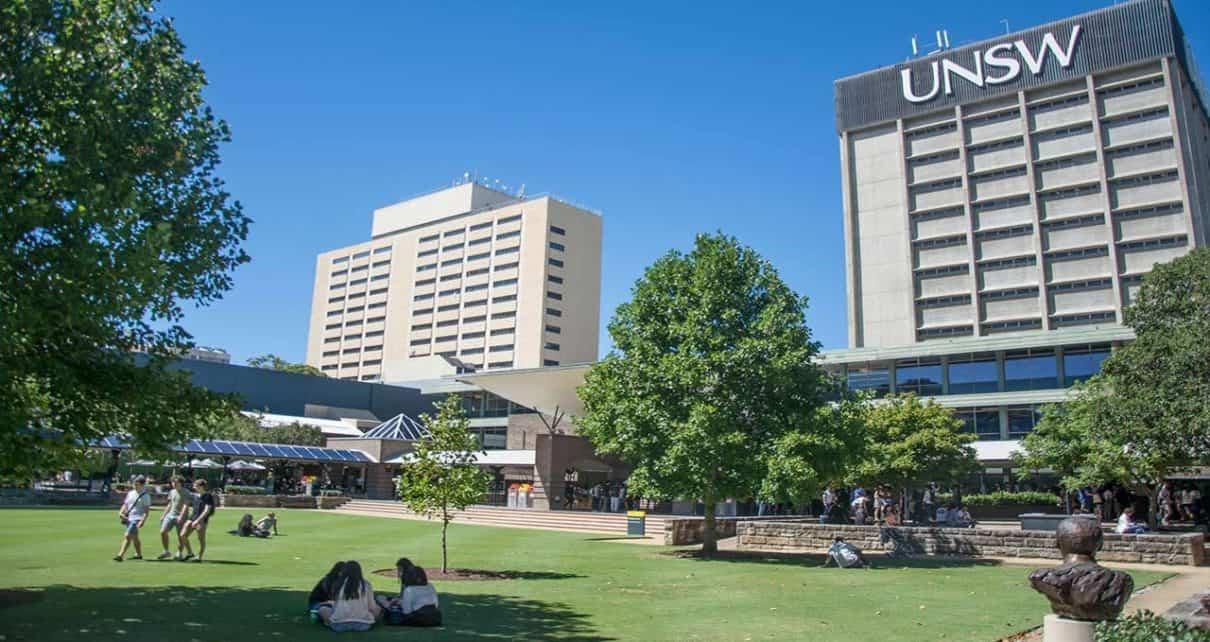 دانشگاه نیو ساوت ولز