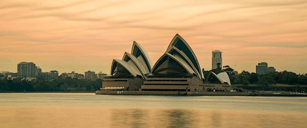 شرایط کاری در استرالیا