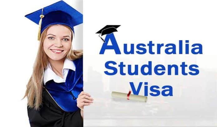 ویزای تحصیلی استرالیا