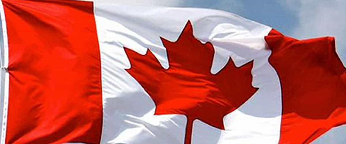 آشنایی با کانادا