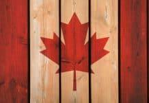 کشور کانادا