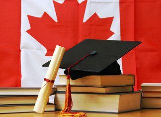 دکتری در کانادا