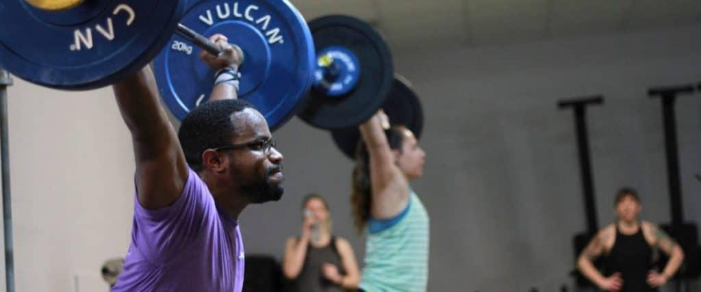 رشته تربیت بدنی آمریکا