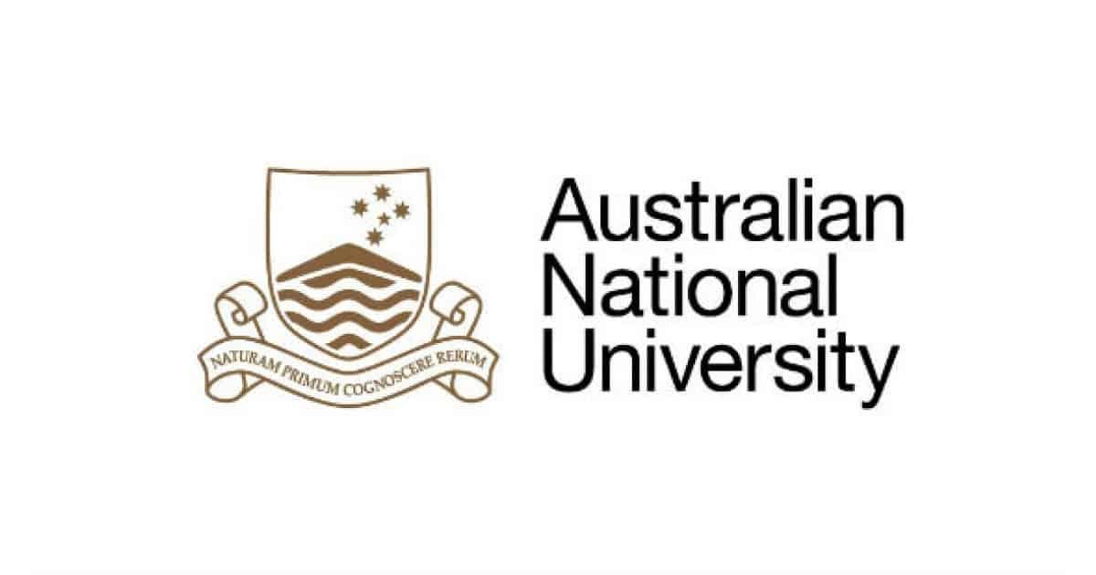 بورسی تحصیلی دانشگاه ملی استرالیا