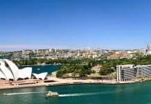 کارشناسی در استرالیا