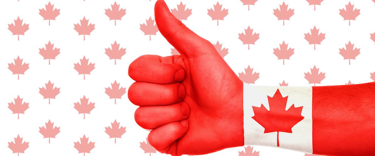 کسب امتیاز برای سیستم اکسپرس انتری کانادا