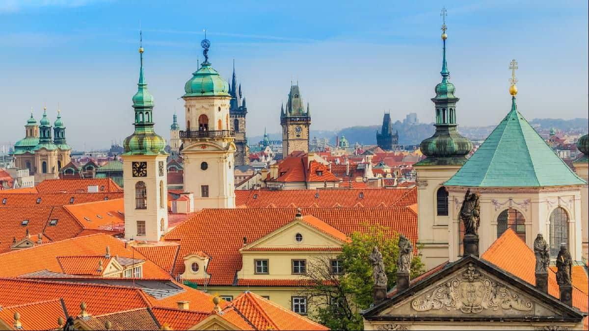 شرایط زندگی در چک
