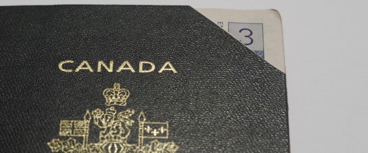 مدارک لازم برای اکسپرس انتری کانادا
