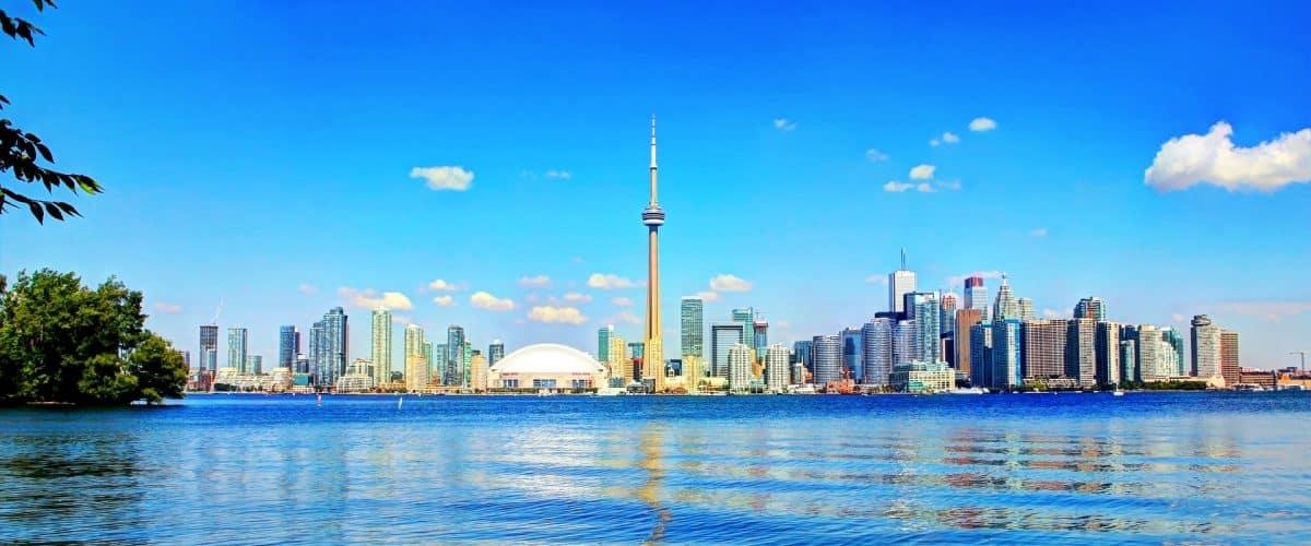 شهر تورنتو برای تحصیل