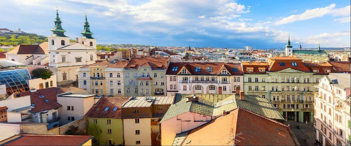 مزایا و معایب مهاجرت به کشور چک