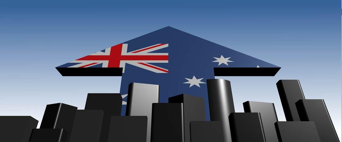 اقتصاد استرالیا