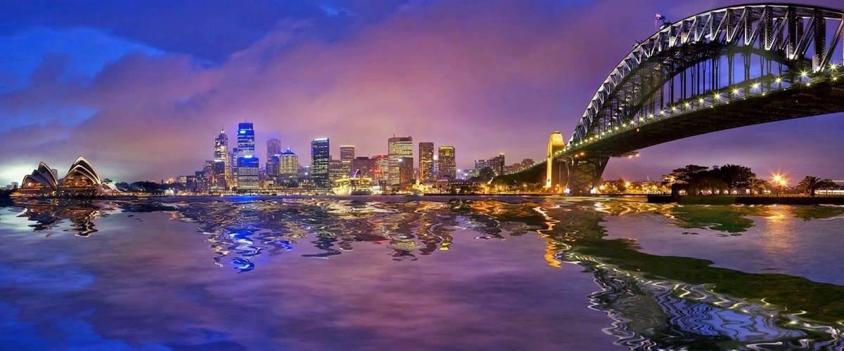 برترین شهرهای استرالیا
