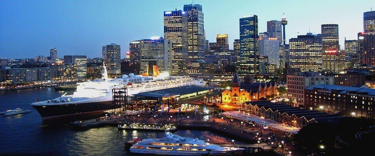 برترین شهرهای استرالیا برای کار