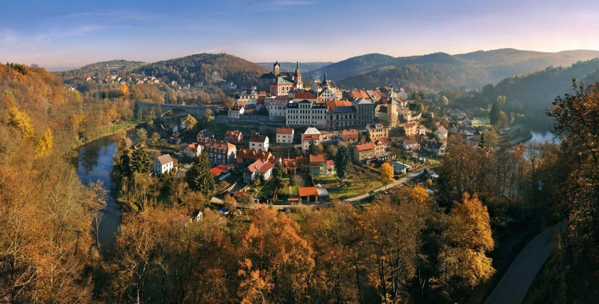مزایای کار در کشور چک