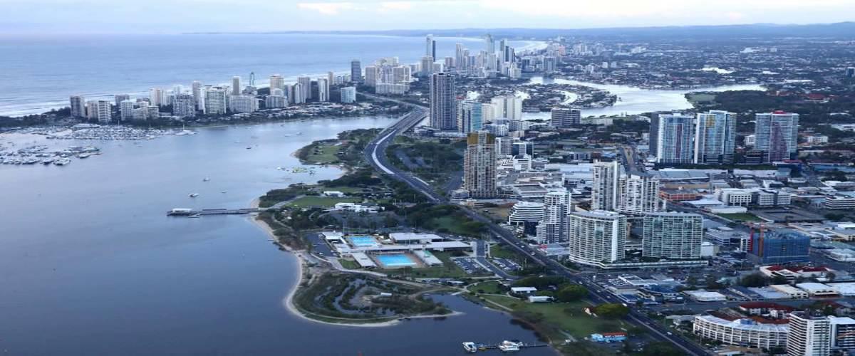 پرجمعیت ترین و کم جمعیت ترین شهر های استرالیا