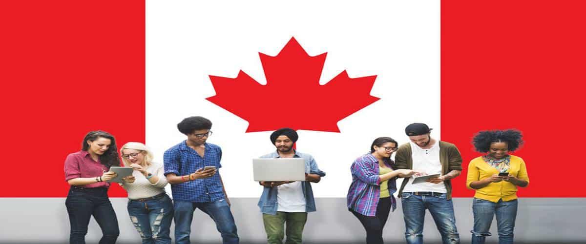 شرایط بورسیه تحصیلی کانادا