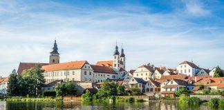 مهاجرت به چک از طریق ازدواج