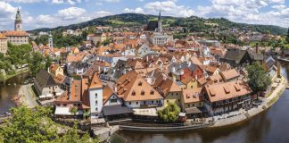 اشنایی با کشور چک