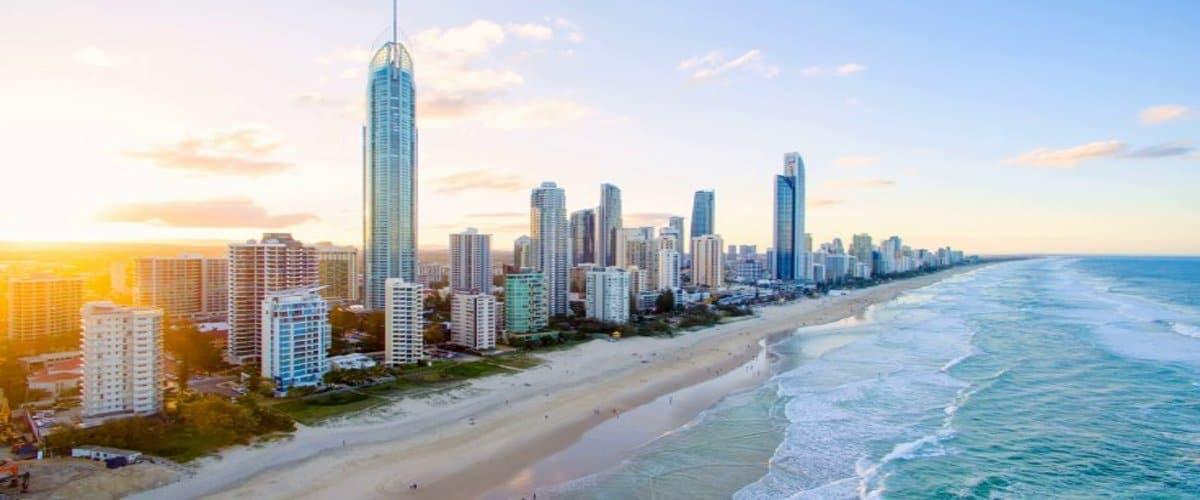 آشنایی با شهرهای استرالیا