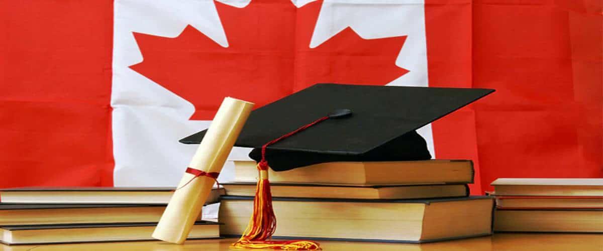 مدارک لازم برای بورسیه تحصیلی کانادا