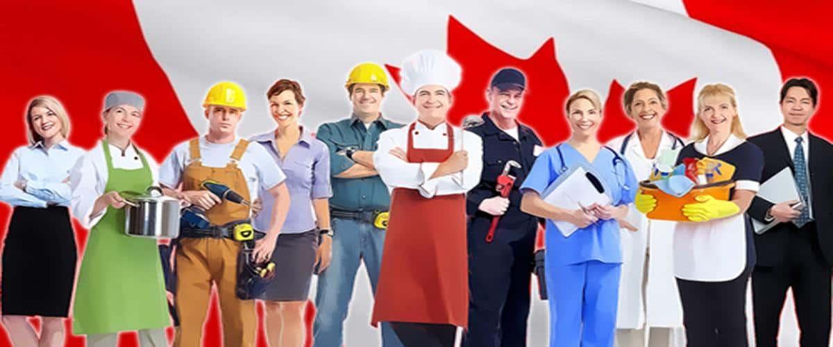مهاجرت هنرمندان به کانادا از طریق خود اشتغالی