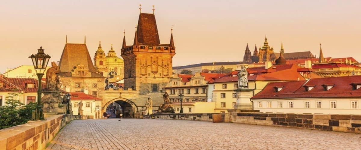 مدارک لازم برای ویزای تحصیلی جمهوری چک