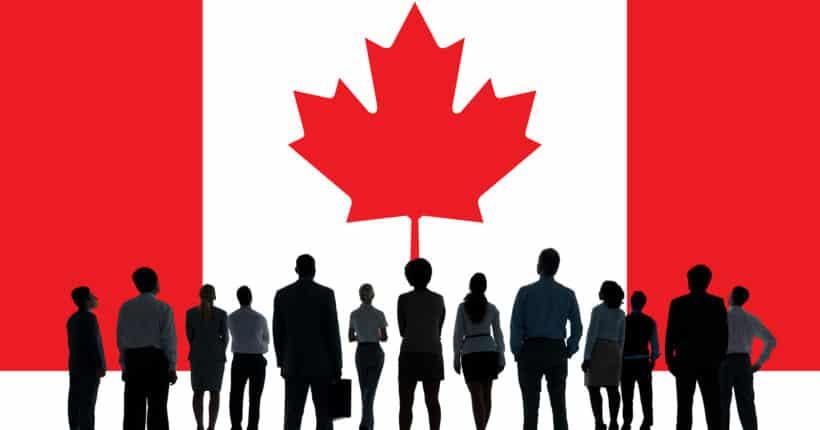 شرایط اخد پاسپورت کانادا 2020