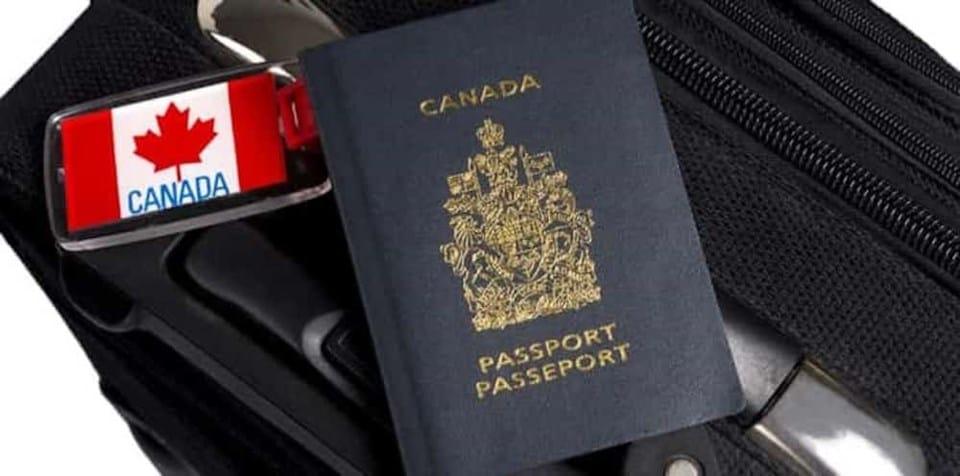 شرایط اخذ پاسپورت کانادا 2020