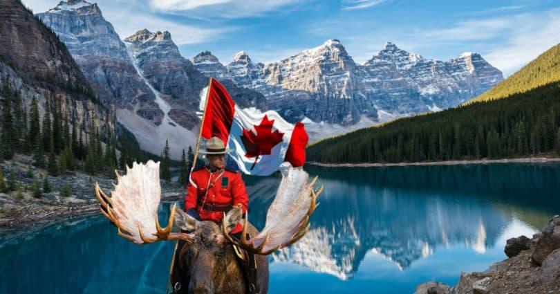 ایالتهای کانادا