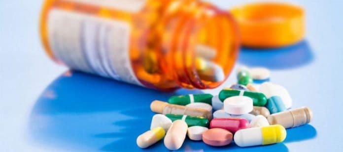 داروسازی در چک