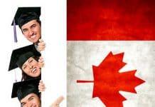 زندگی دانشجویی در کانادا
