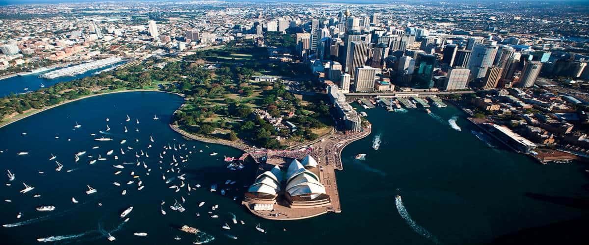 بهترین کشورها برای سرمایه گذاری-استرالیا