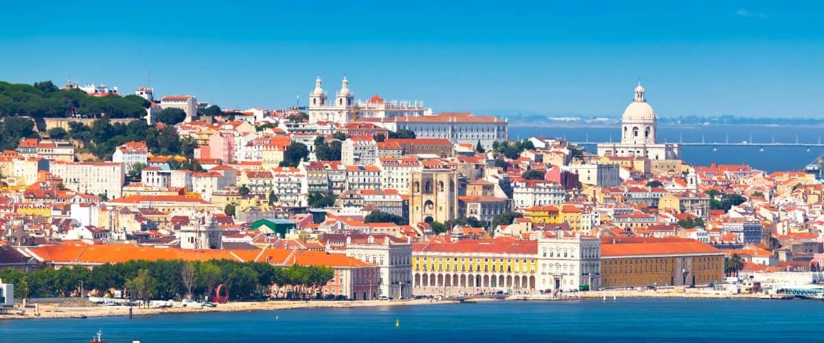 بهترین کشورها برای سرمایه گذاری-پرتغال