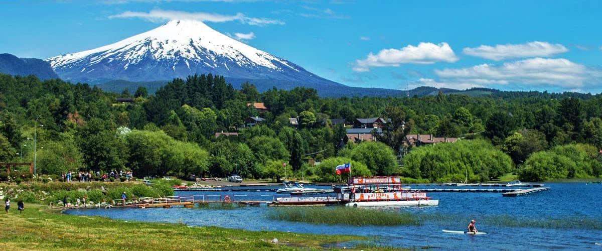 سفر به توریستی ترین کشورهای جهان - شیلی