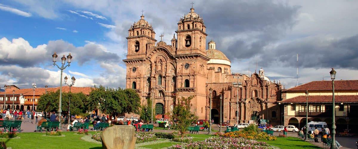سفر به توریستی ترین کشورهای جهان- پرو