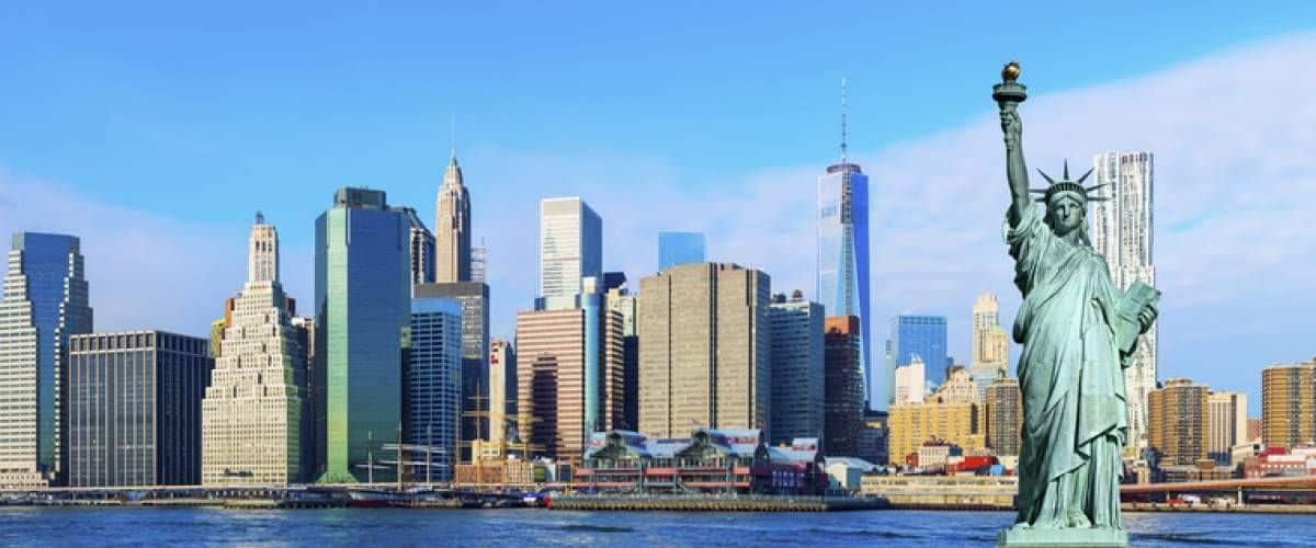 سفر به توریستی ترین کشورهای جهان-آمریکا